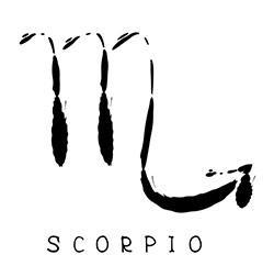 scorpion znak zodiaka