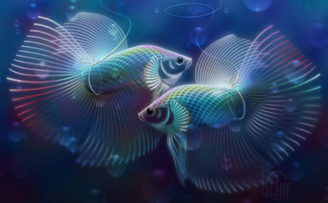ribi znak zodiaca