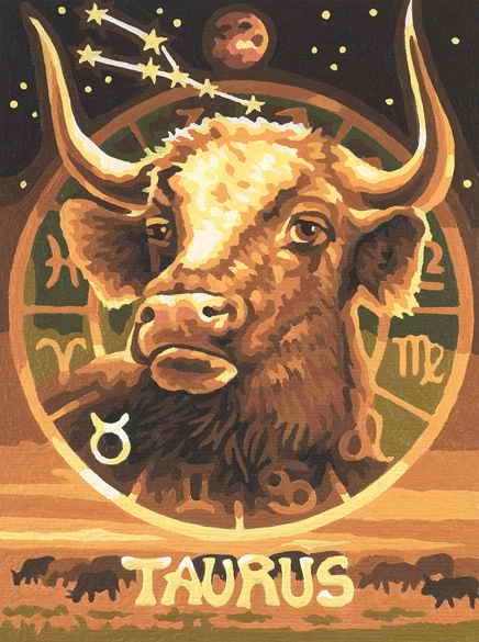 znak zodiaka telets 2
